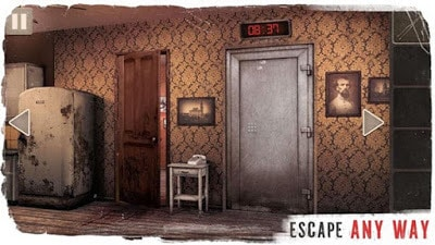 escape room iphone