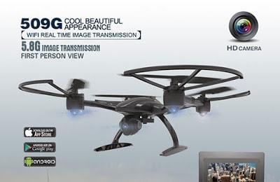drone fpv economico