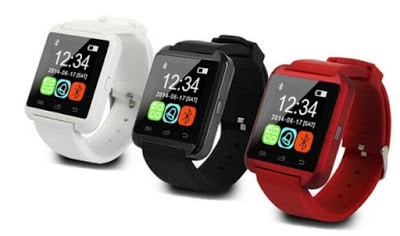 smartwatch u8 m8