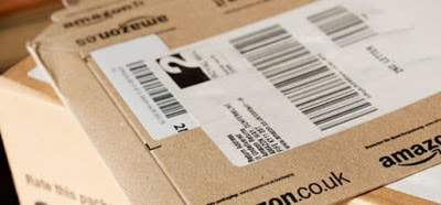 Risparmiare con Amazon