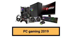 pc gaming fisso
