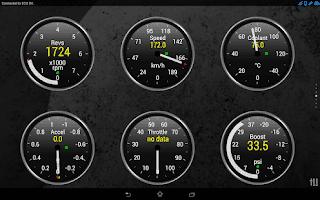 1. Torque PRO (OBD2 e Auto) (Android)