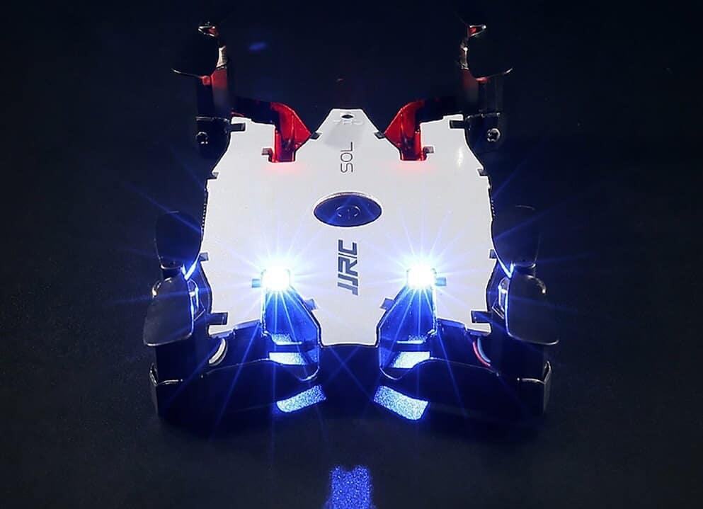 JJRC H49 SOL selfie drone
