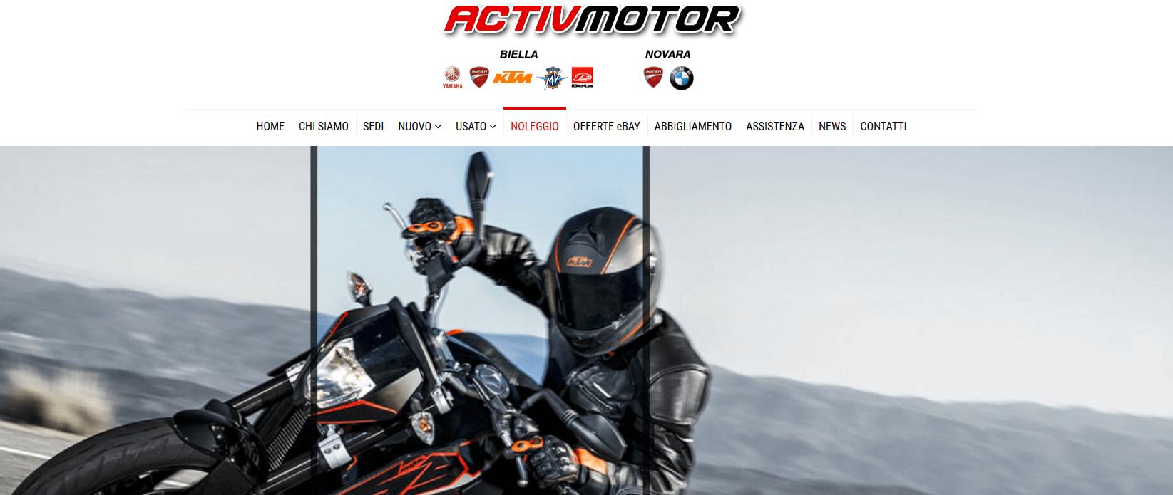 11 migliori siti noleggio moto