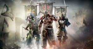 For Honor download gratis PC