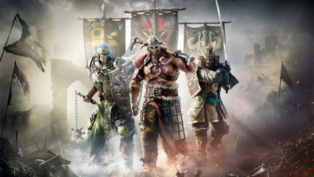 For Honor download gratis PC