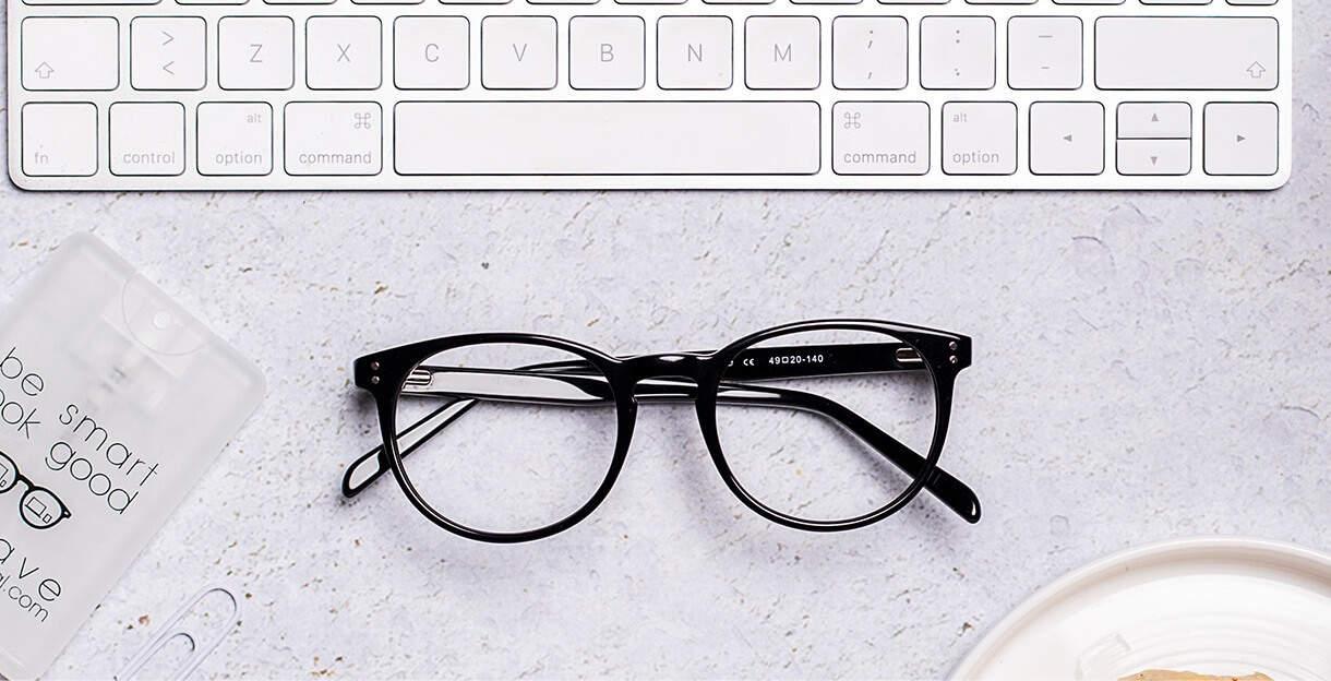 Monitor PC come proteggere occhi