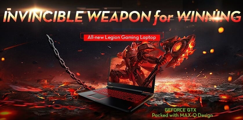 migliori notebook gaming Fortnite