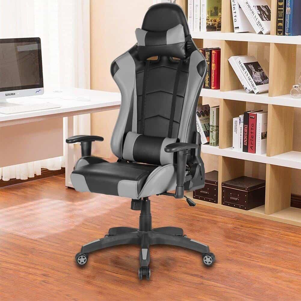 migliori sedie gaming ufficio Amazon