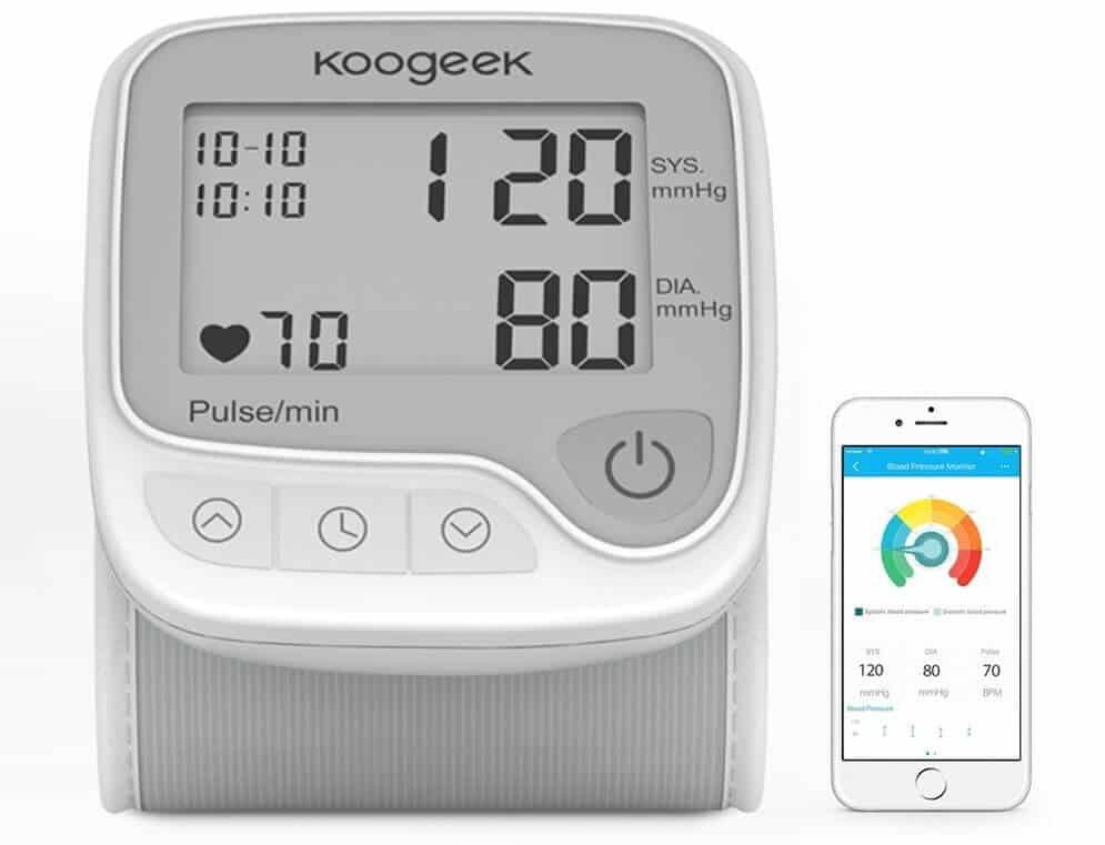 3 prodotti Koogeek offerta Amazon coupon