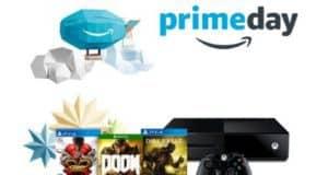 Amazon Prime Day 2018 10 migliori prodotti gaming offerta