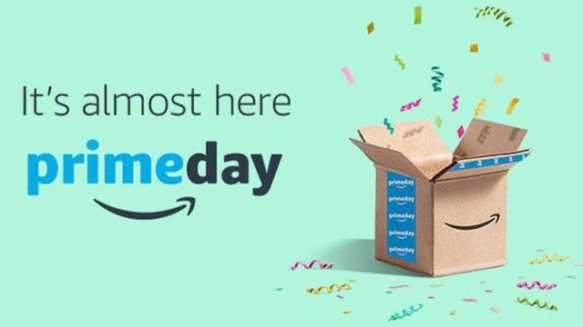 Amazon Prime Day 2018 migliori prodotti tech offerta