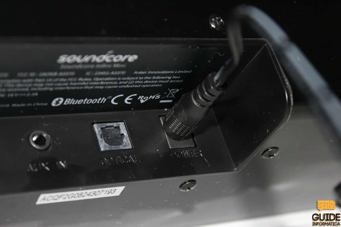 Anker Soundcore Infini Mini