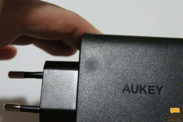 Aukey Caricatore da parete PA-T18 recensione