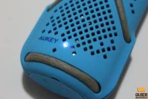 Aukey SK-M32 Altoparlante Bluetooth recensione