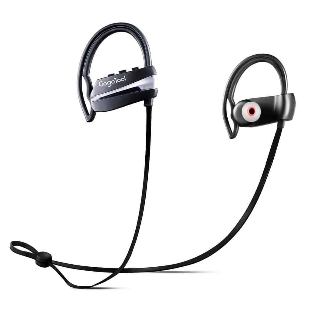 Auricolari Bluetooth GogoTool tostapane HomGeek offerta Amazon