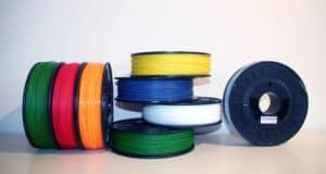 I migliori filamenti per stampanti 3D su amazon