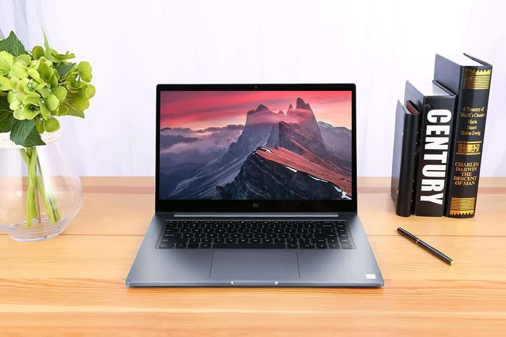 Xiaomi Mi Notebook Pro versione top offerta LightInTheBox
