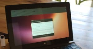 Come installare Ubuntu su Surface Pro