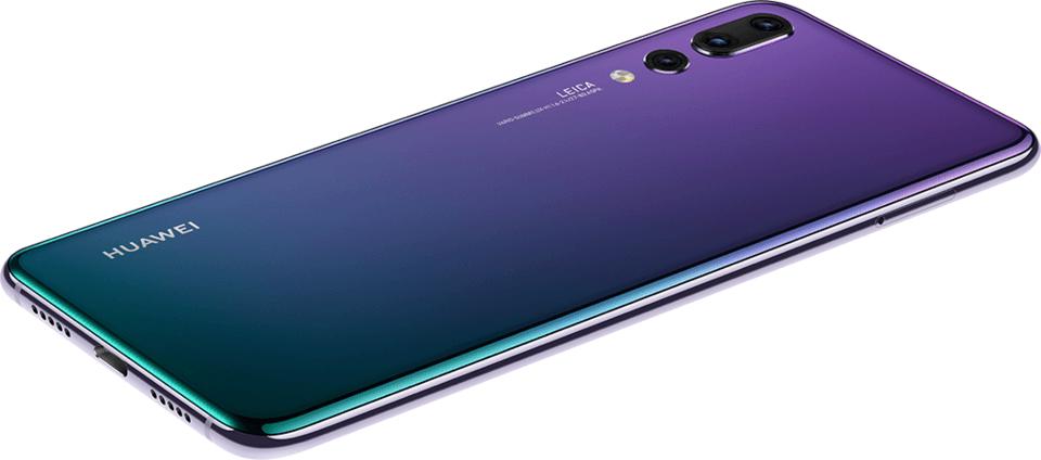 Come risolvere problemi surriscaldamento Huawei P20 Pro