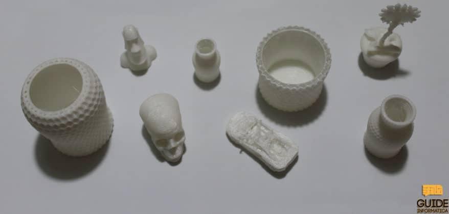 Easythreed NANO stampante 3D recensione
