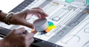 Fix errori driver Surface Dial