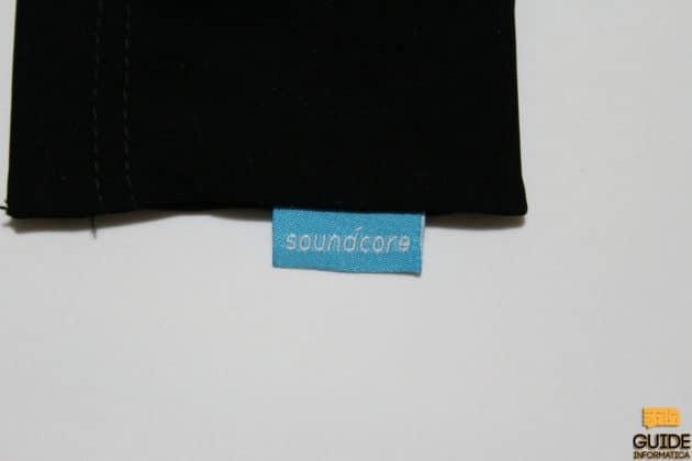 Soundcore Spirit Pro recensione