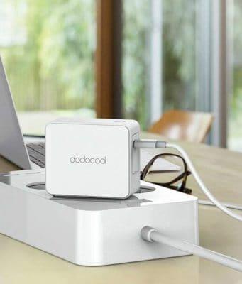 9 prodotti Dodocool, Meterk e Homgeek offerta Amazon