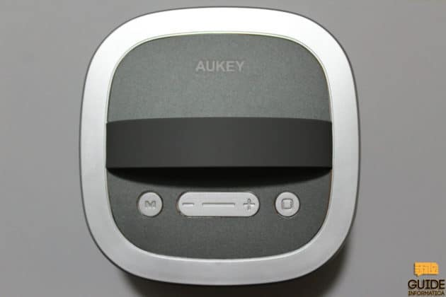 Aukey Bass Station recensione