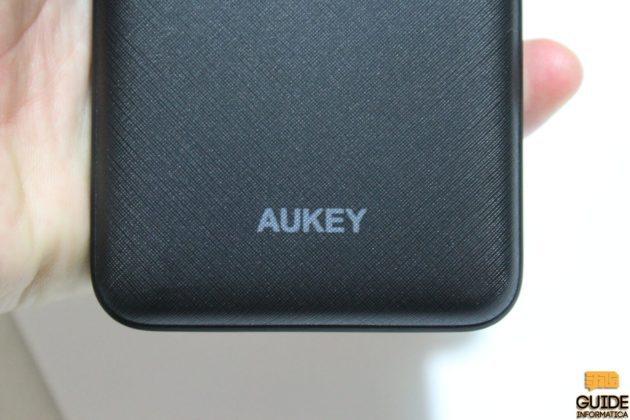 Aukey PB-Y11 Powerbank recensione