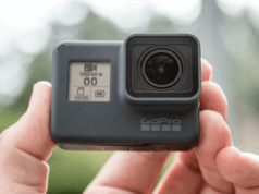 Come riparare video GoPro Hero
