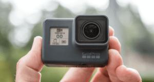 Come riparare video GoPro Hero