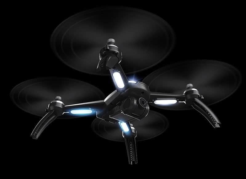 Drone MJX Bugs 5W offerta TomTop