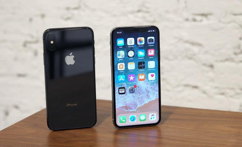OPPO Find X vs iPhone X
