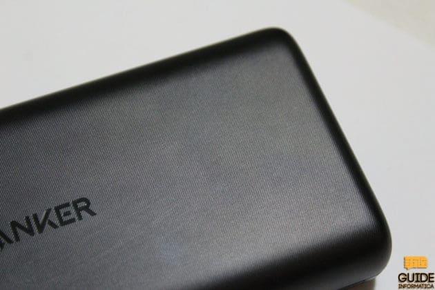 Anker PowerCore Lite 20000 recensione