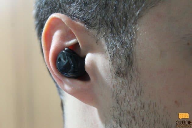 Aukey EP-T1 Auricolari true wireless recensione