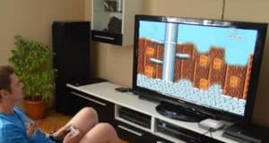 Mini console NES offerta lampo TomTop