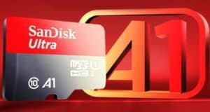 SanDisk Ultra micro SD offerta lampo TomTop
