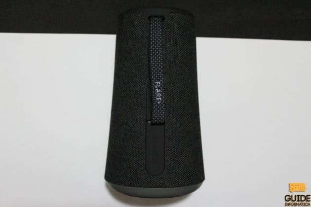 Soundcore Flare+ speaker Bluetooth recensione