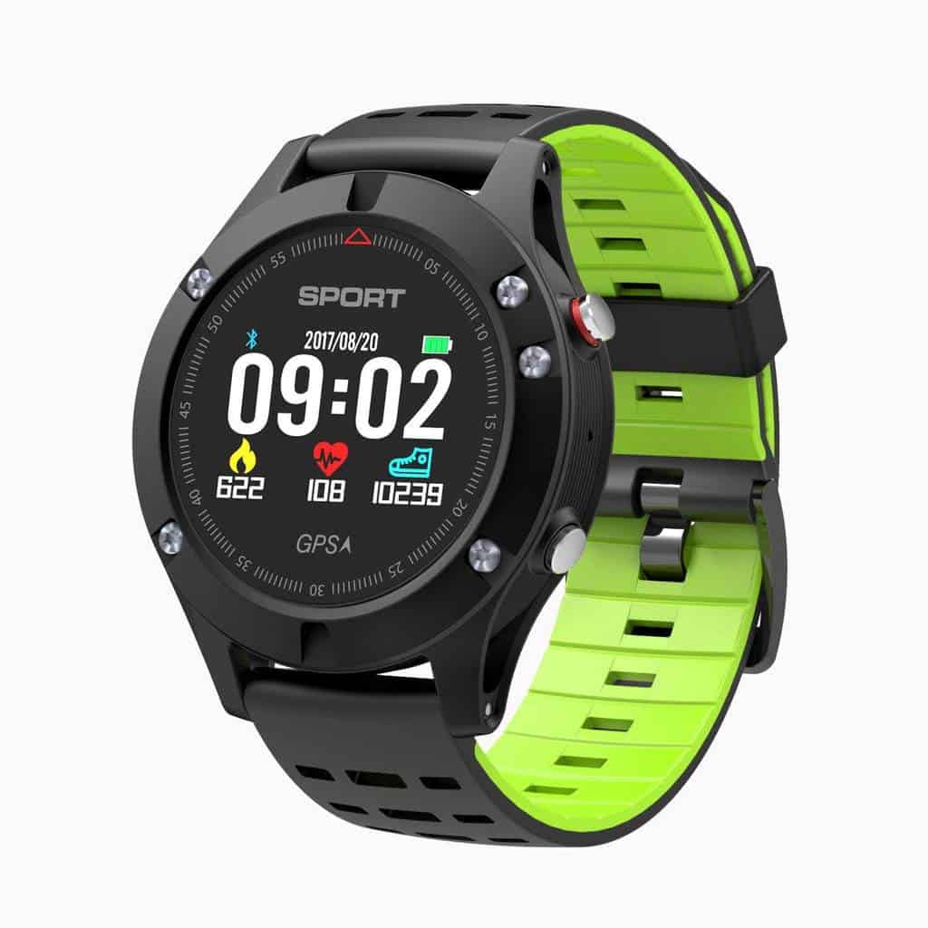 No.1 F5 smartwatch offerta Amazon
