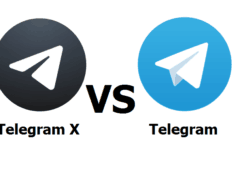 Telegram-X-vs-Telegram-Messenger