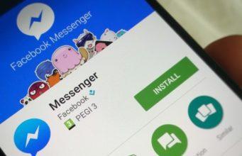 messenger-bug