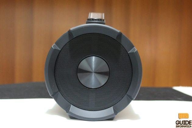 Altoparlante Bluetooth Aukey SK-M18 recensione