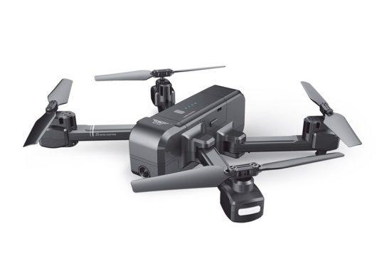 SJ Z5 drone pieghevole sconto TomTop coupon