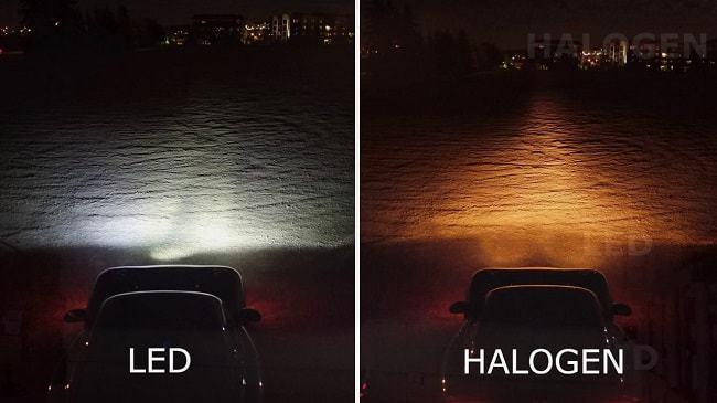 lampadine led auto