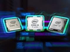 5 migliori CPU gaming 2019