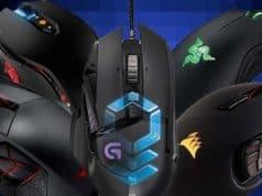 5 migliori mouse gaming