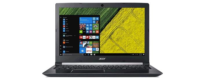 Acer Aspire 5 A515-51G-51V7