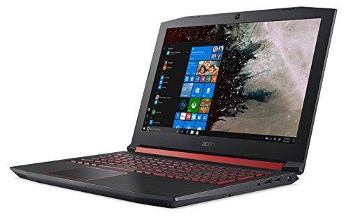 Acer Nitro 5 AN515-52-71ME Notebook con Processore Intel Core i7-8750H, 2,2 GHz
