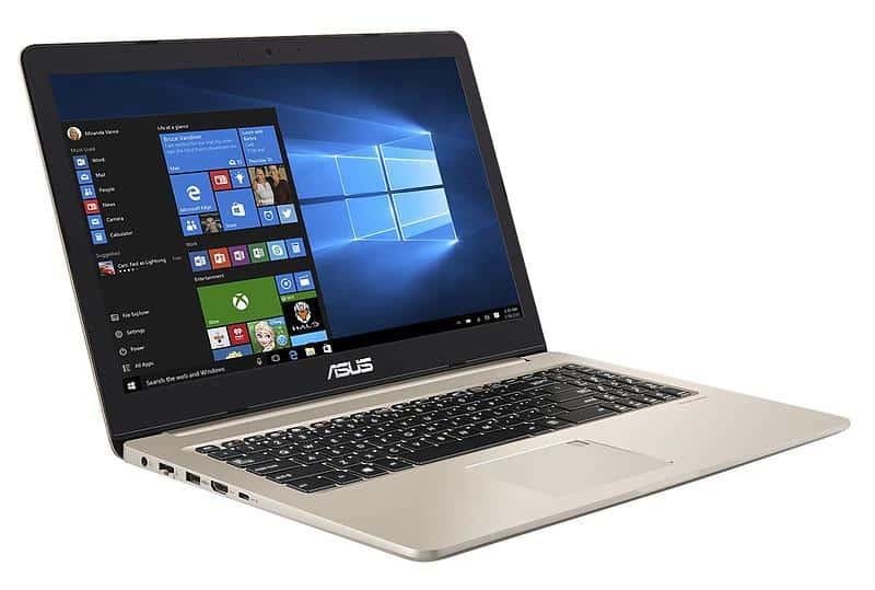 Asus VivoBook N15 Pro